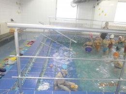 35 - Плувен басейн - ДГ 74 Дъга - София