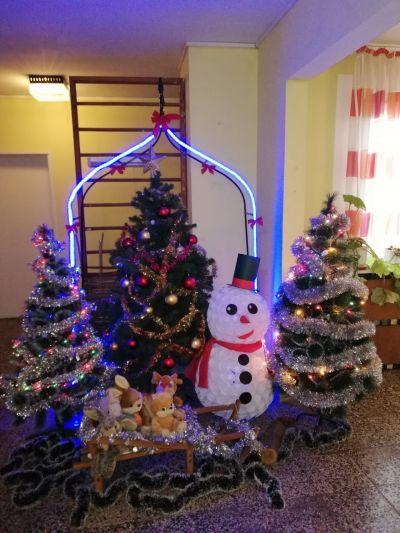 Коледа - ДГ 74 Дъга - София